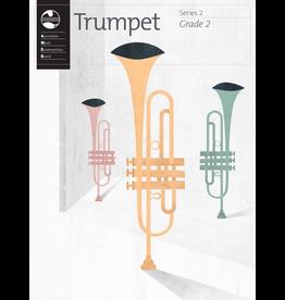 AMEB Trumpet Series 2 Grade 2 Book