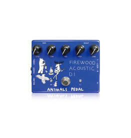 ANIMAL PEDAL ANIMALS PEDAL Firewood Acousic D.I. - Firewood Acoustic D.I.