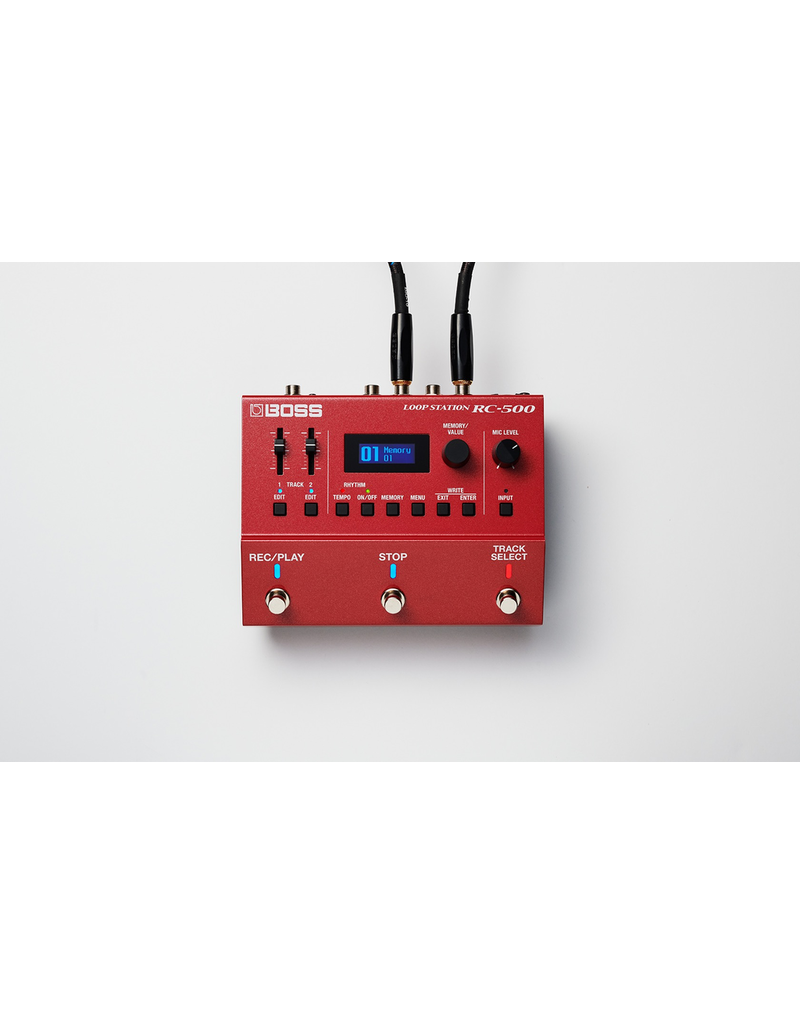 Boss Boss RC-500 Loop Station