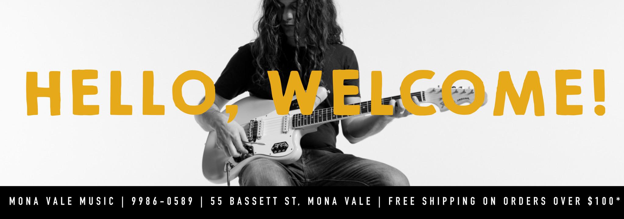 MVM Welcome