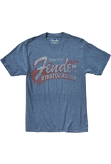 Fender Fender® Since 1954 Strat T-Shirt, Blue, L