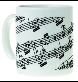 Mug Sheet Music