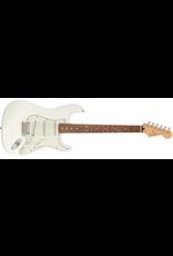 Fender Player Stratocaster, Silver