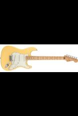 Fender Player Stratocaster, Buttercream