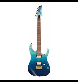 Ibanez Ibanez RG421HPFM BRG Electric Guitar