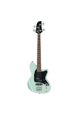 Ibanez Ibanez TMB30 MGR Mint Green Bass Guitar Short Scale Bass 30in Talman