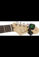 Fender Fender® FT-1 Pro Clip-On Tuner, Black