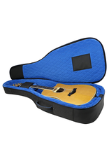Reunion Blues RB Continental Voyager Dreadnought Case