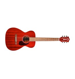 Guild M-120E In Cherry Red
