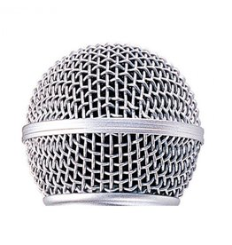Shure RK143G Sm58 Replacement Grille
