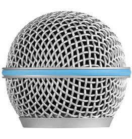 Shure RK265G Beta58A Replaceement Grille