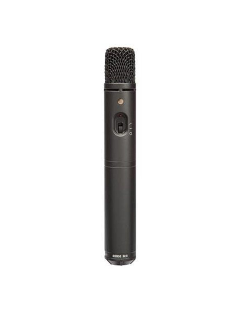 Rode Rode M3 Studio Condenser Microphone