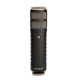 Rode Procaster Broadcast Microphone