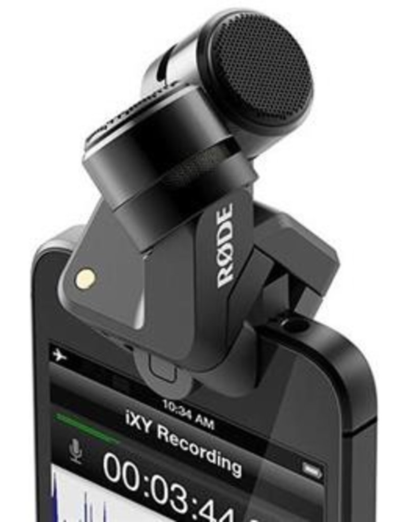 Rode Rode i-XY Microphone