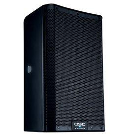 QSC K8.2 2k powered speaker