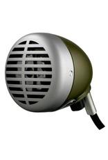 Shure Shure Green Bullet Harmonica Microphone