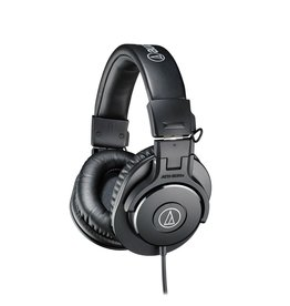 Audio Technica M30X Headphones