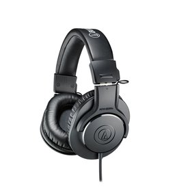 Audio Technica Audio Technica M20X Headphones