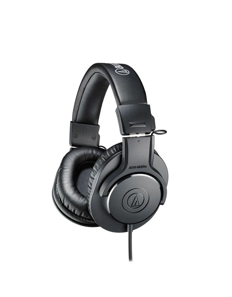 Audio Technica Audio Technica M20X Headphones
