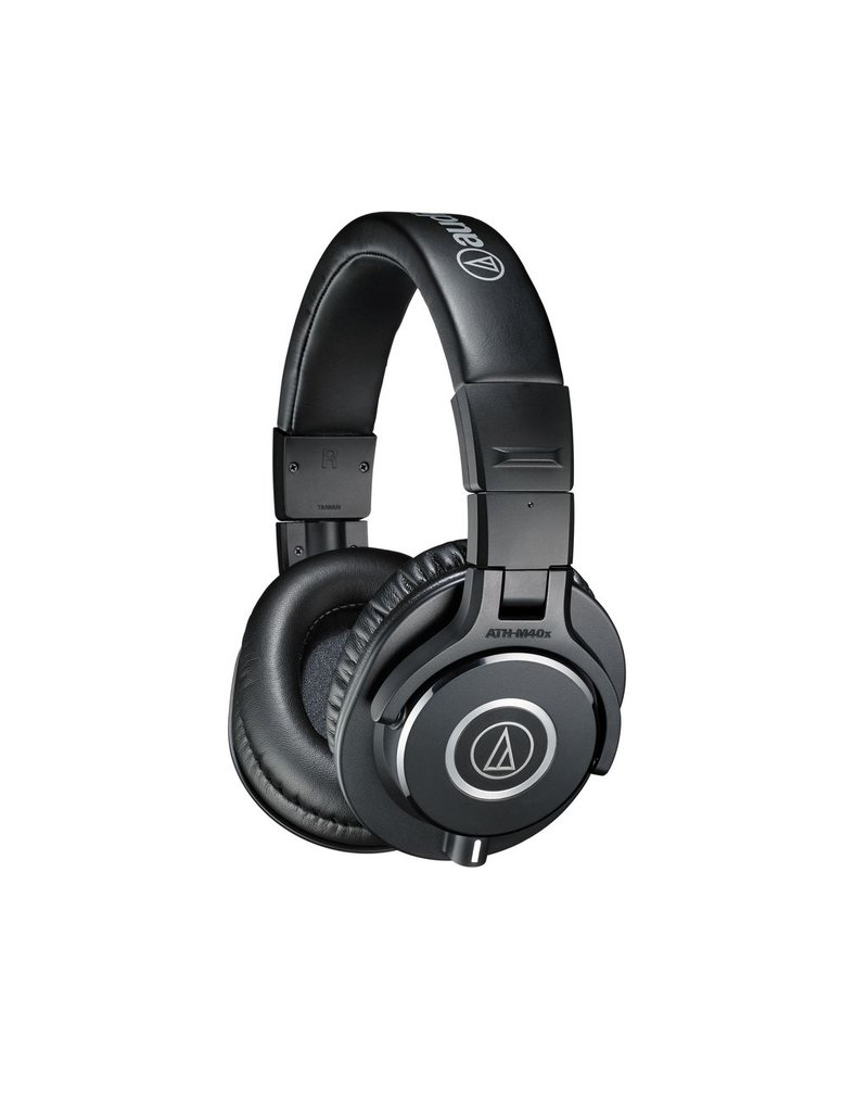 Audio Technica Audio Technica M40X Heaphones