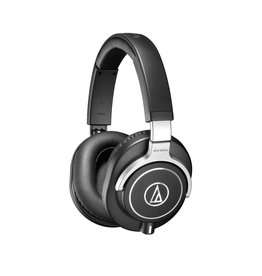 Audio Technica M70X Heaphones Black