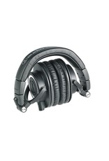 Audio Technica Audio Technica M50x Headphones Black