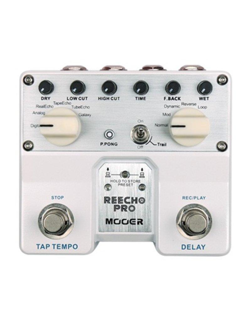 MOOER Mooer Reecho Pro