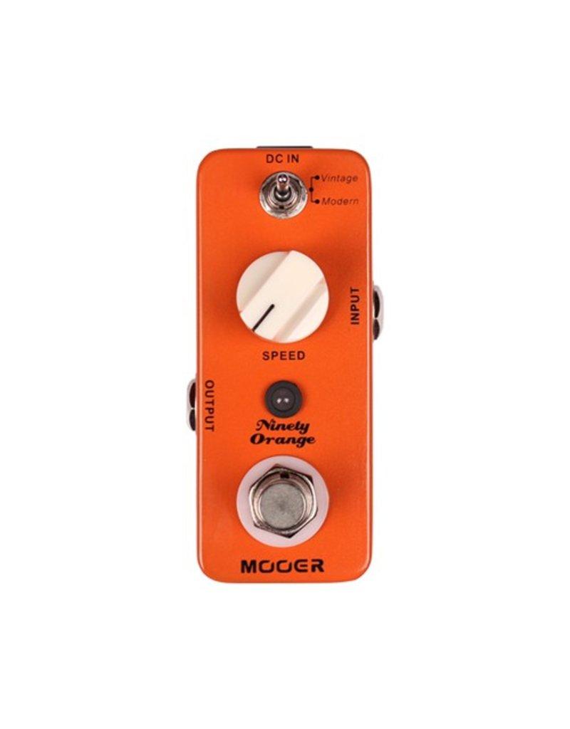 MOOER MOOER Mooer Ninety Orange