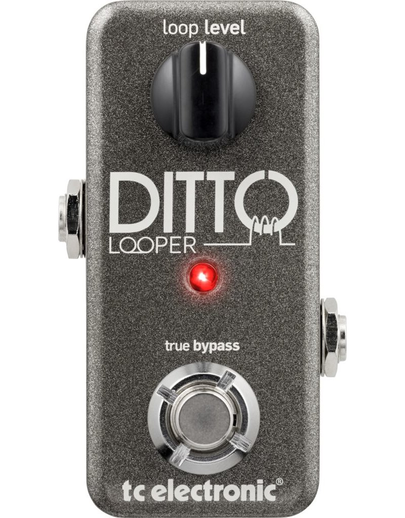 TC Electronics TC Electronics Ditto Looper