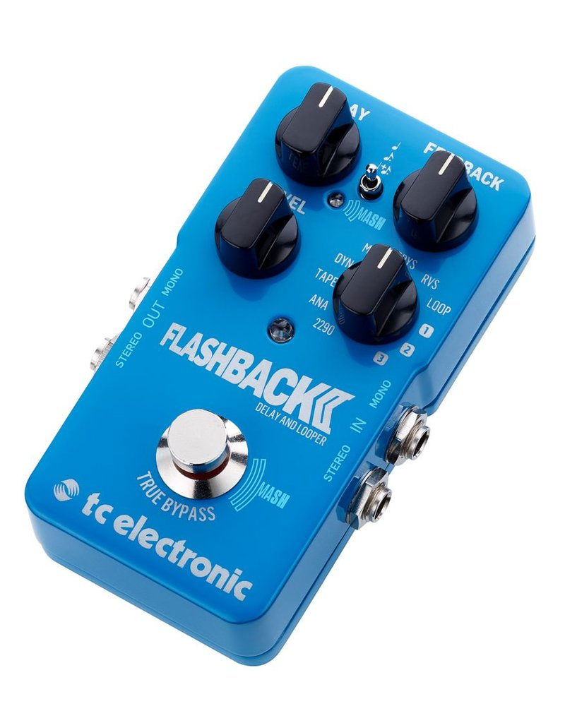 TC Electronics TC Electronics Flashback 2 Delay + Looper