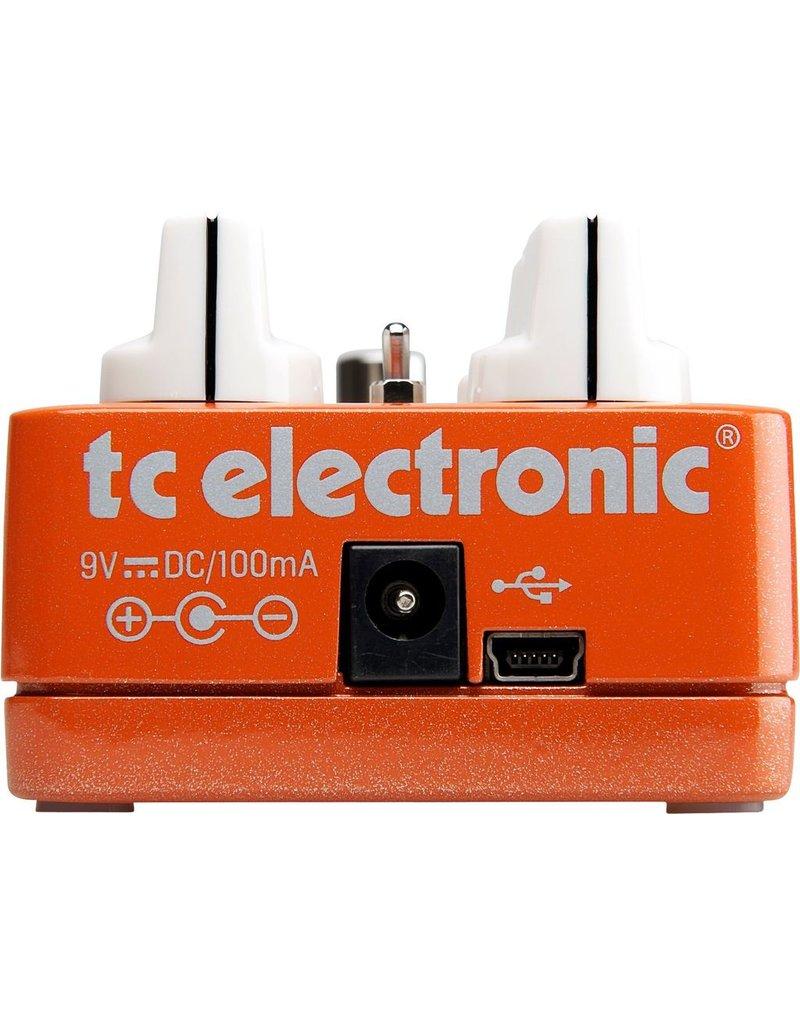 TC Electronics TC Electronics Shaker Vibrato