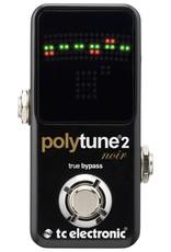 TC Electronics Polytune Mini (Black)