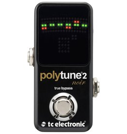 TC Electronics Polytune Mini (Black)