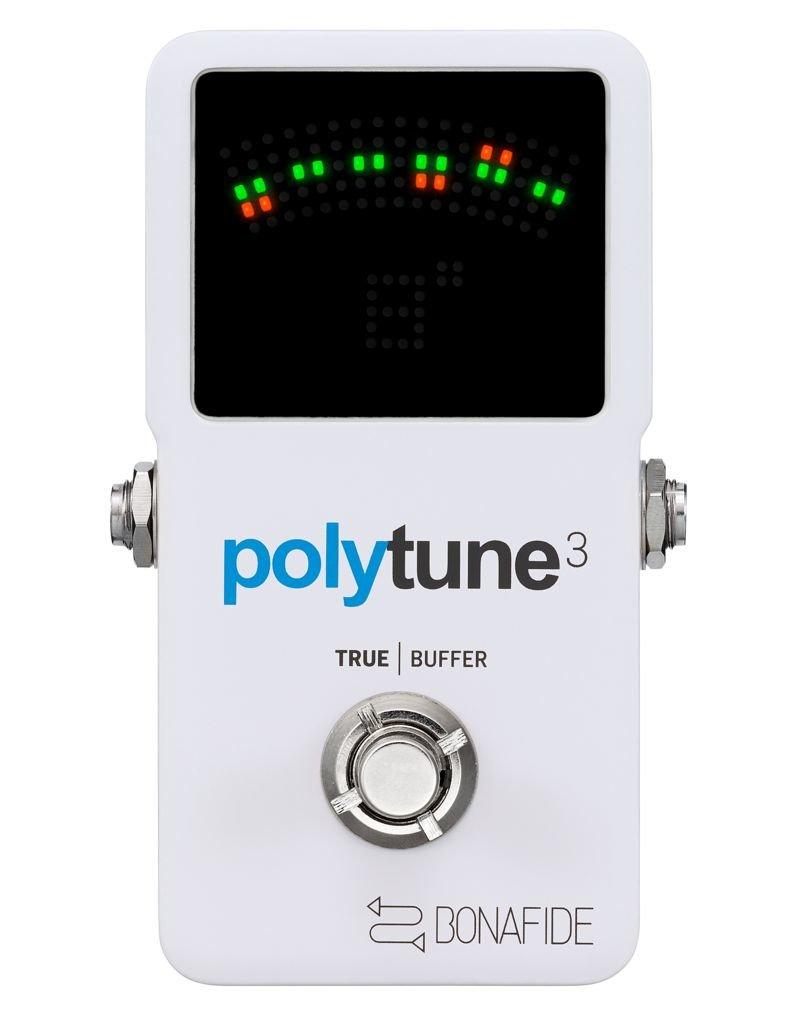 TC Electronics TC Electronics PolyTune 3