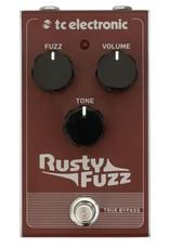TC Electronics TC Electronics Rusty Fuzz