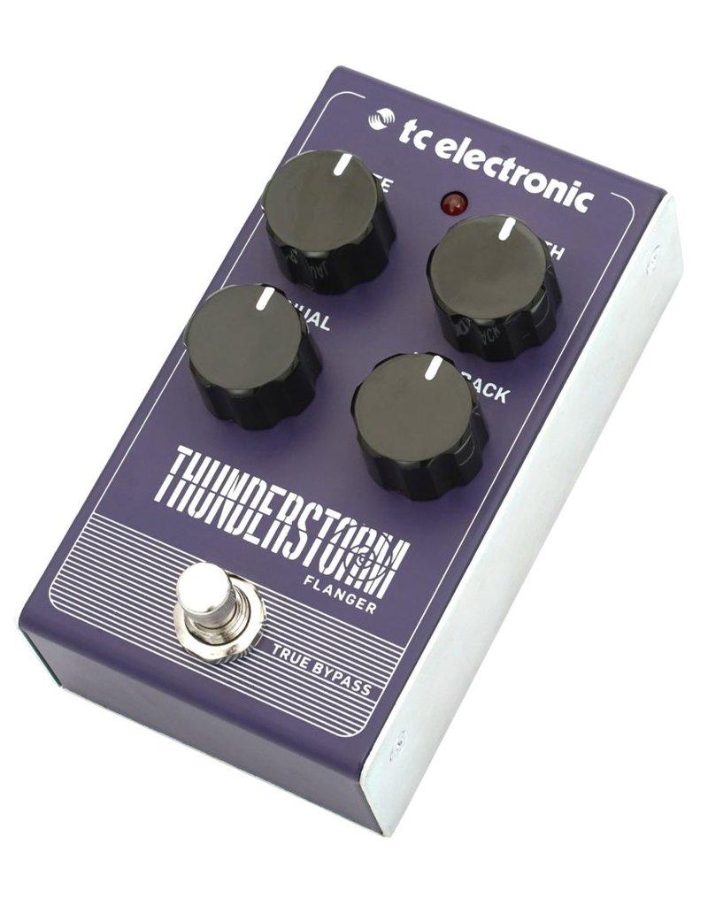 TC Electronics TC Electronics Thunderstorm Flanger