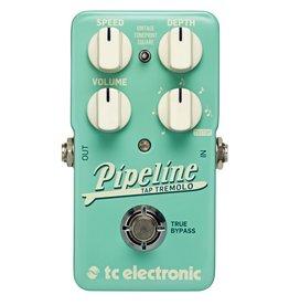 TC Electronics TC Electronics Pipeline Tap Tremolo
