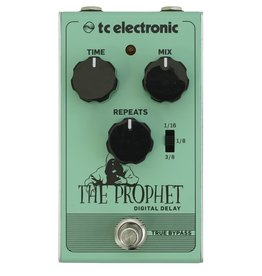 TC Electronics The Prophet Digital Delay