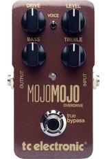 TC Electronics TC Electronics Mojo Overdrive