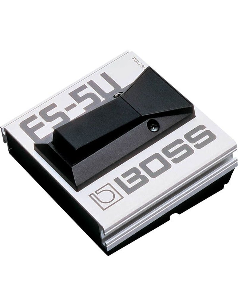 Boss Boss FS-5U Footswitch
