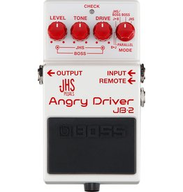 Boss Boss JB-2 Angry Driver