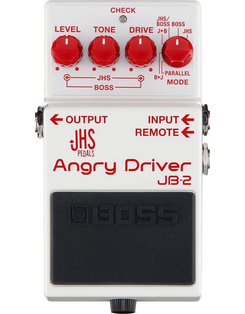 Boss Boss JB-2 Angry Driver