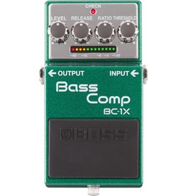 Boss Boss BC-1X Bass Comp