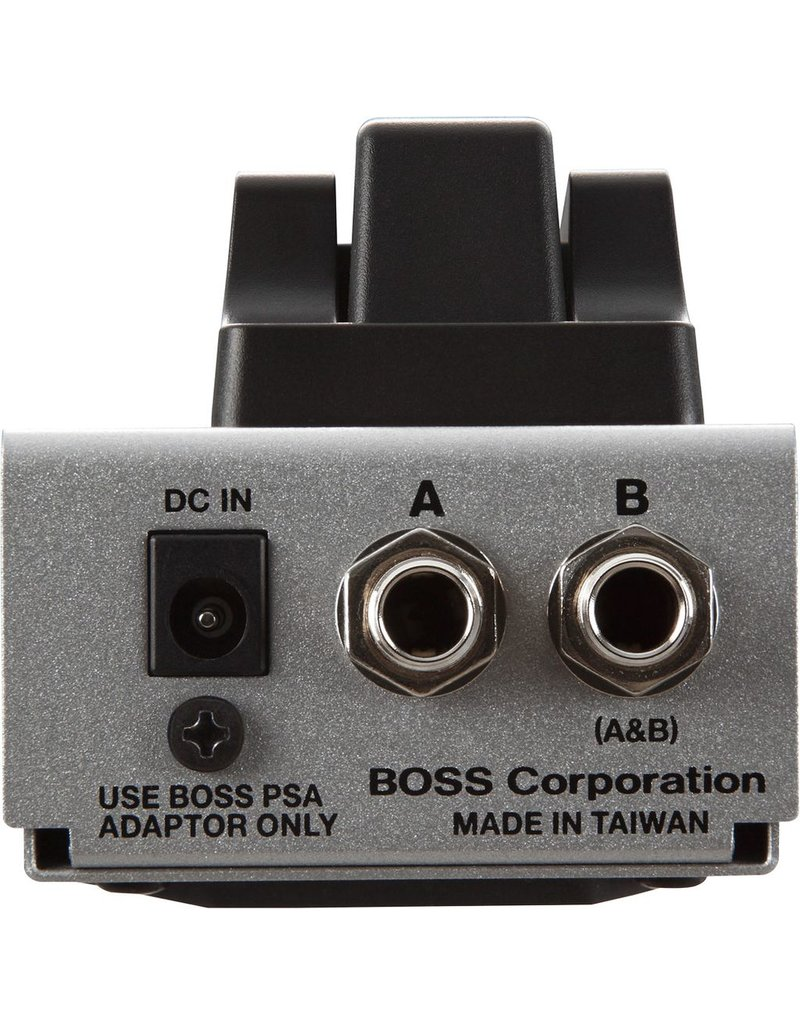 Boss Boss FS-7 Dual Footswitch
