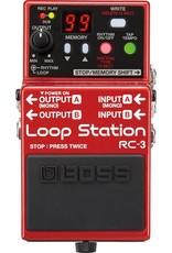 Boss Boss RC-3 Loop Pedal