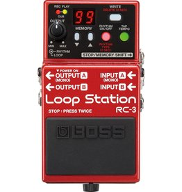 Boss Boss RC-3 Loop Pedal