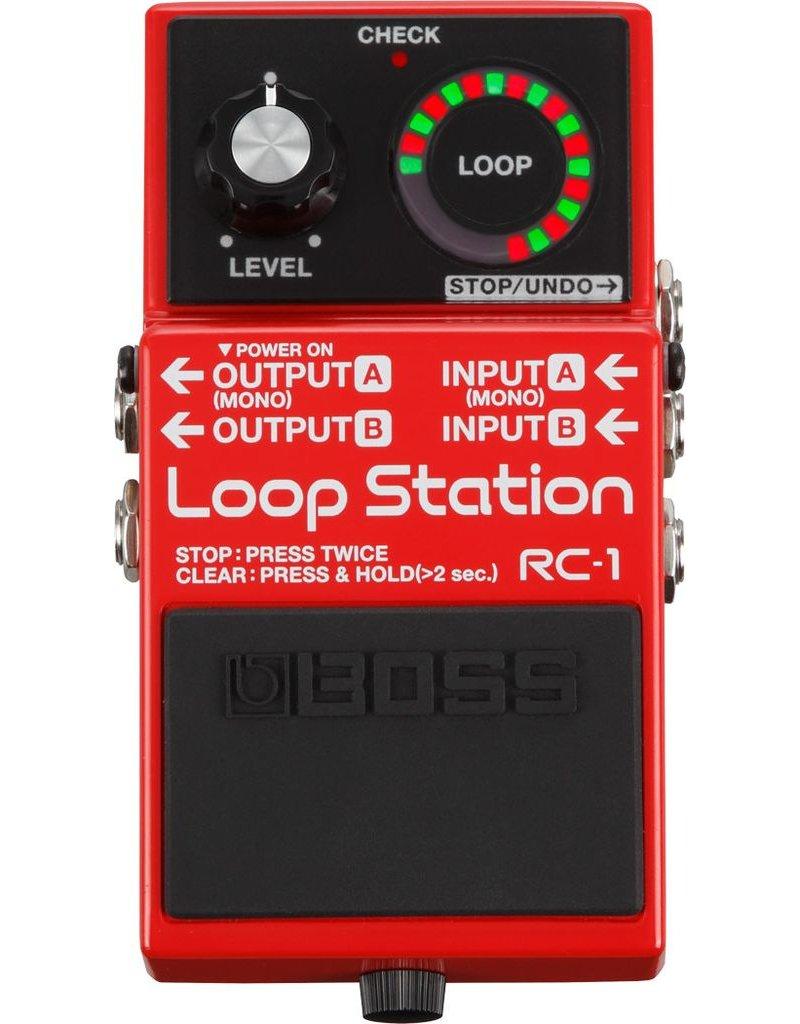 Boss Boss RC-1 Loop Station
