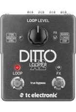 TC Electronics TC Electronics Ditto X2 Looper