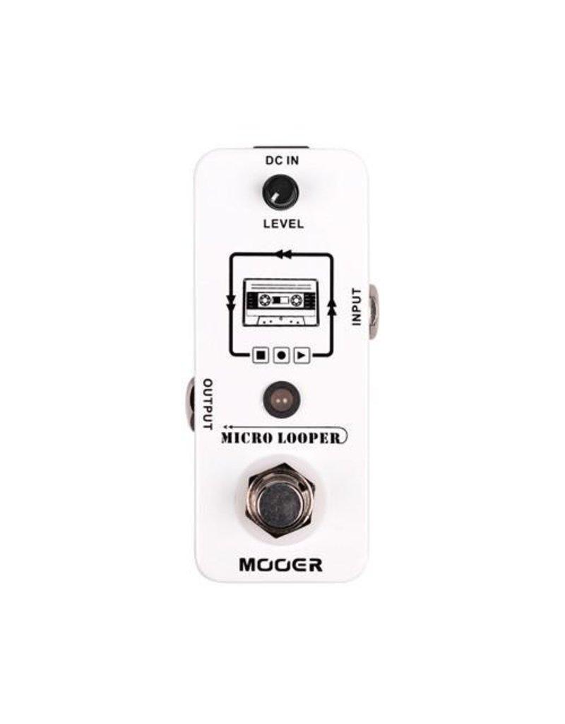 MOOER MOOER Micro Looper