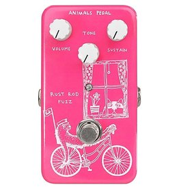 Animals Animals Rust Rod Fuzz